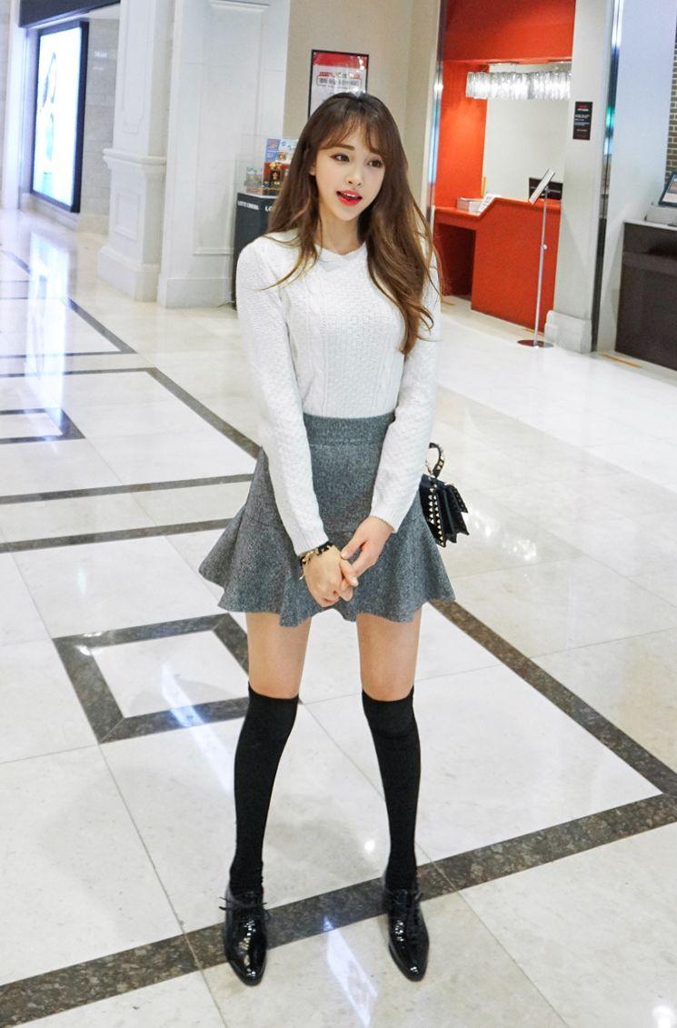 hot south korean girl