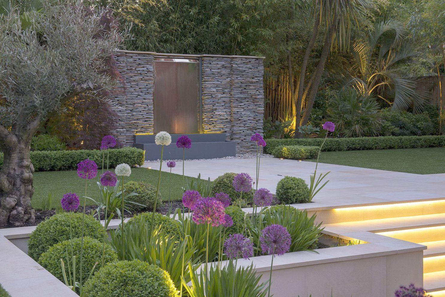 Landscape Gardening Norwich Landscape Gardening Courses Hertfordshire Contemporary Garden Design Modern Garden Back Garden Design