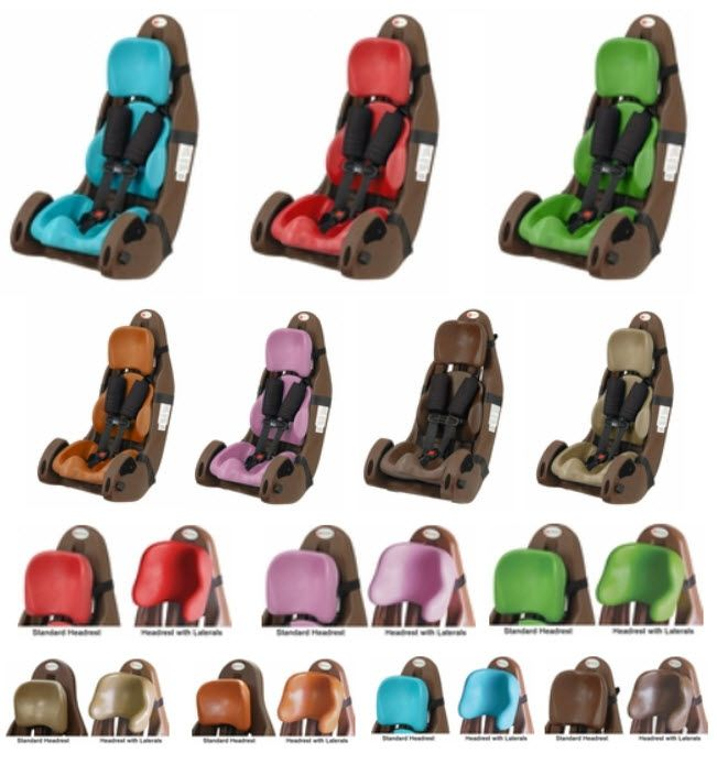 Special Tomato Large Multi Positioning System Pediatric Needs Car Seat Between The Carrot And Id Choose This It Looks Like Allows