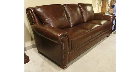 Best Cognac Brown Leather Sofa Bernie And Phyls Sofa Brown 400 x 300