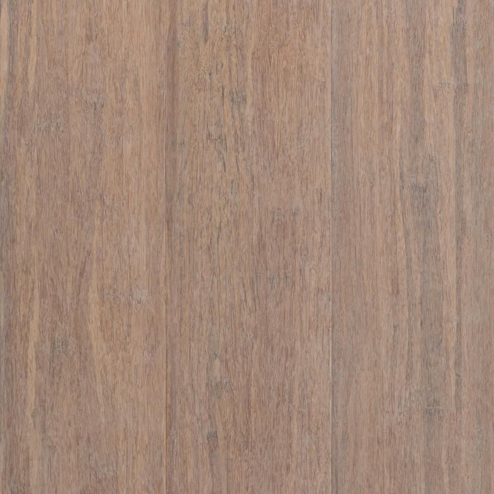 Eco Forest Water Resistant Beachwalk Engineered Bamboo - 7mm x 5 1/8in. - 100279587 | Floor and Decor