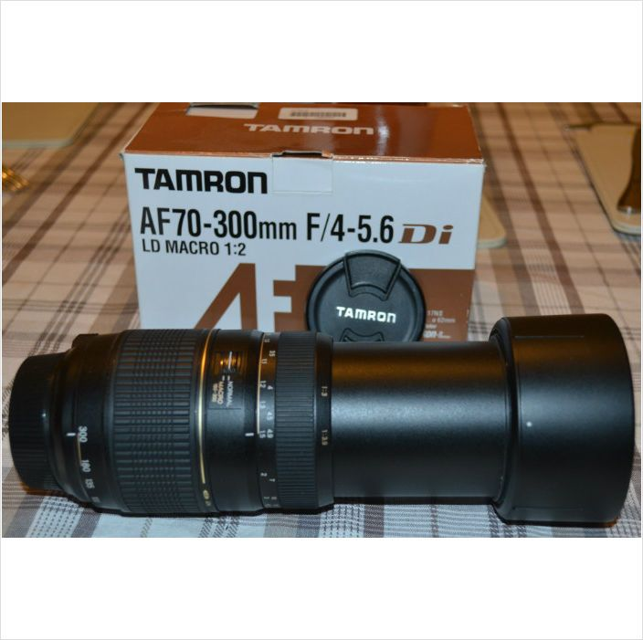 Tamron A17nii 70 300mm Lens For Dslr Nikon D40x D3100 D5300 D7100 D3200 Etc 4960371005188 On Ebid United Kingdom Tamron Nikon D40x United Kingdom