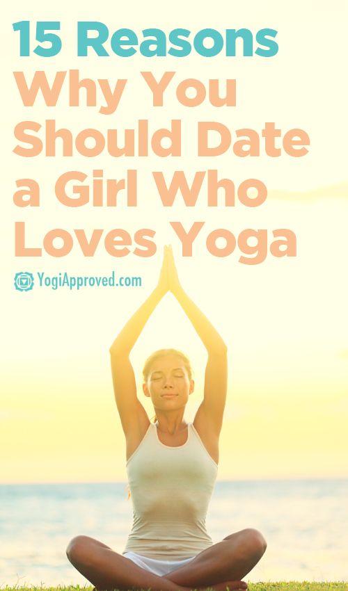 Yoga meditation dating