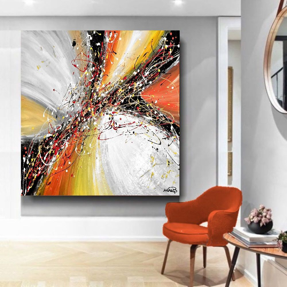 Quadri Moderni Online | Gallery Of Quadri Moderni Dipinti Su Tela ...