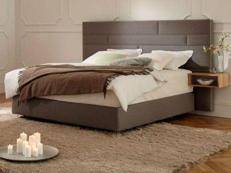 Hülsta schlafzimmer ~ HÄngeelement in braun hülsta hängeschrank und wohnzimmer