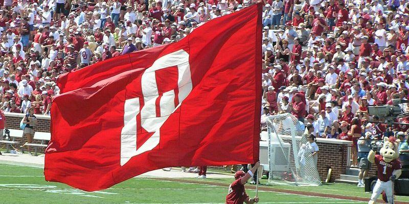 The OU Flag