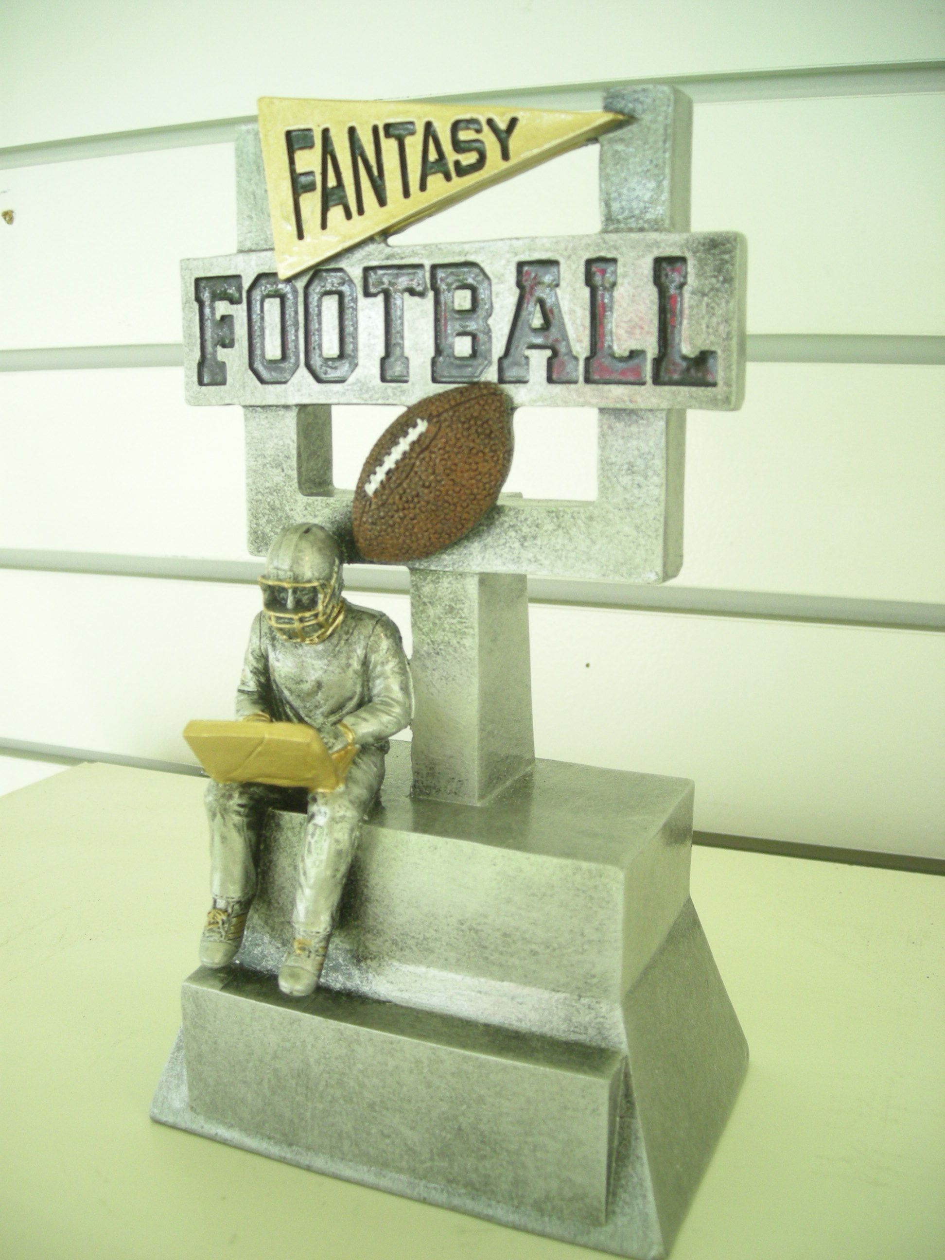 For the individuals on your fantasyfootball team this is