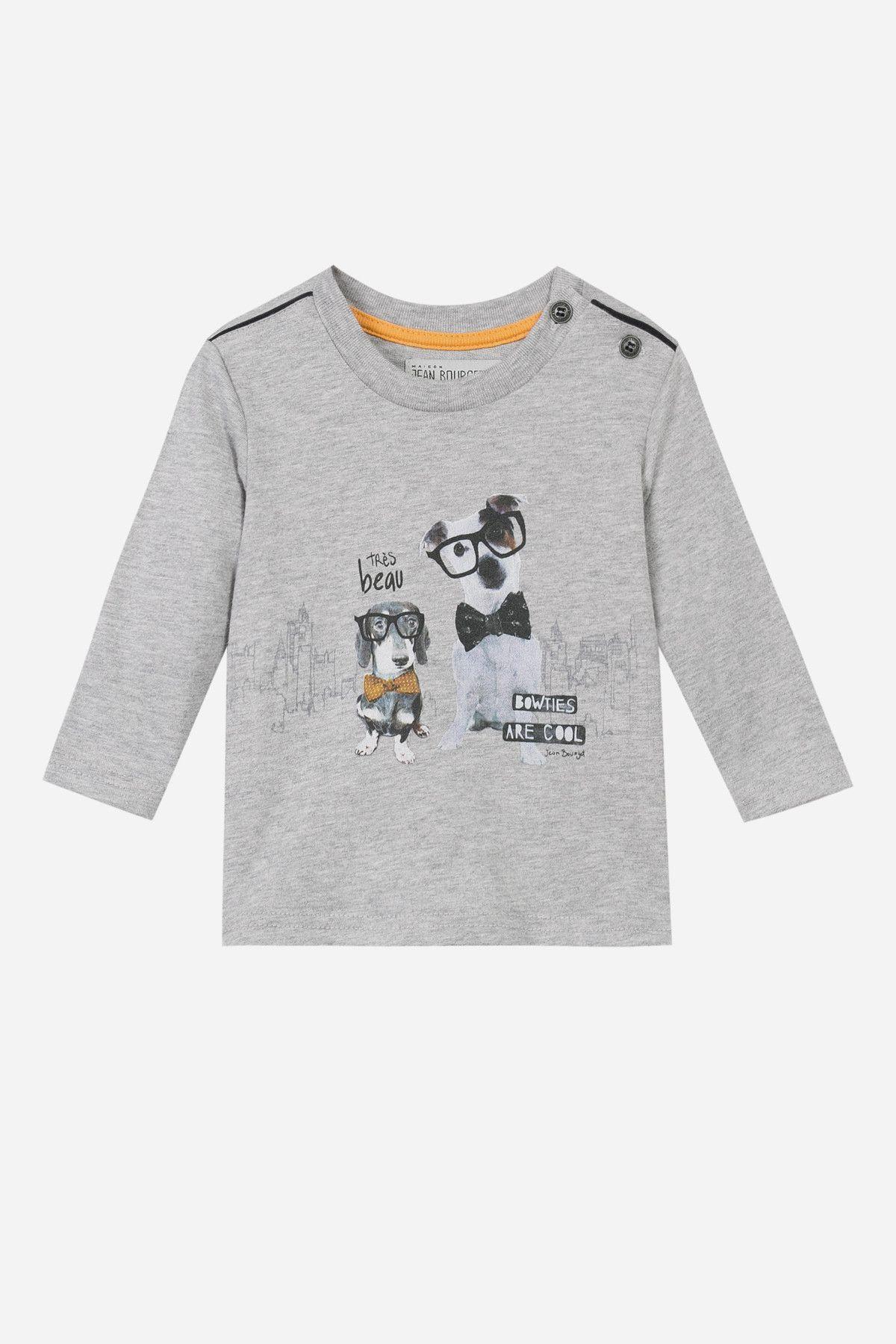 ecfdcb0c0 Jean Bourget Pedagogy T-Shirt from Mini Ruby