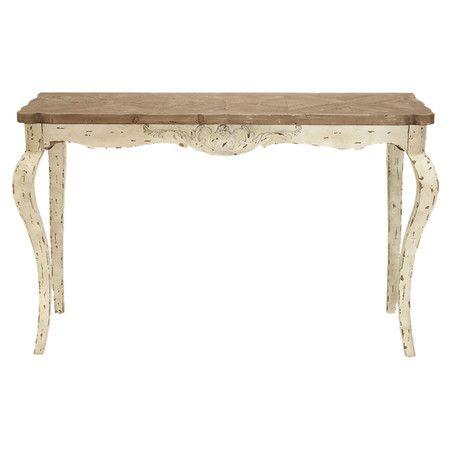 Kaiser Console Table Antique