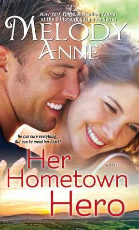 Her Hometown Hero  -- Coming June 30, 2015