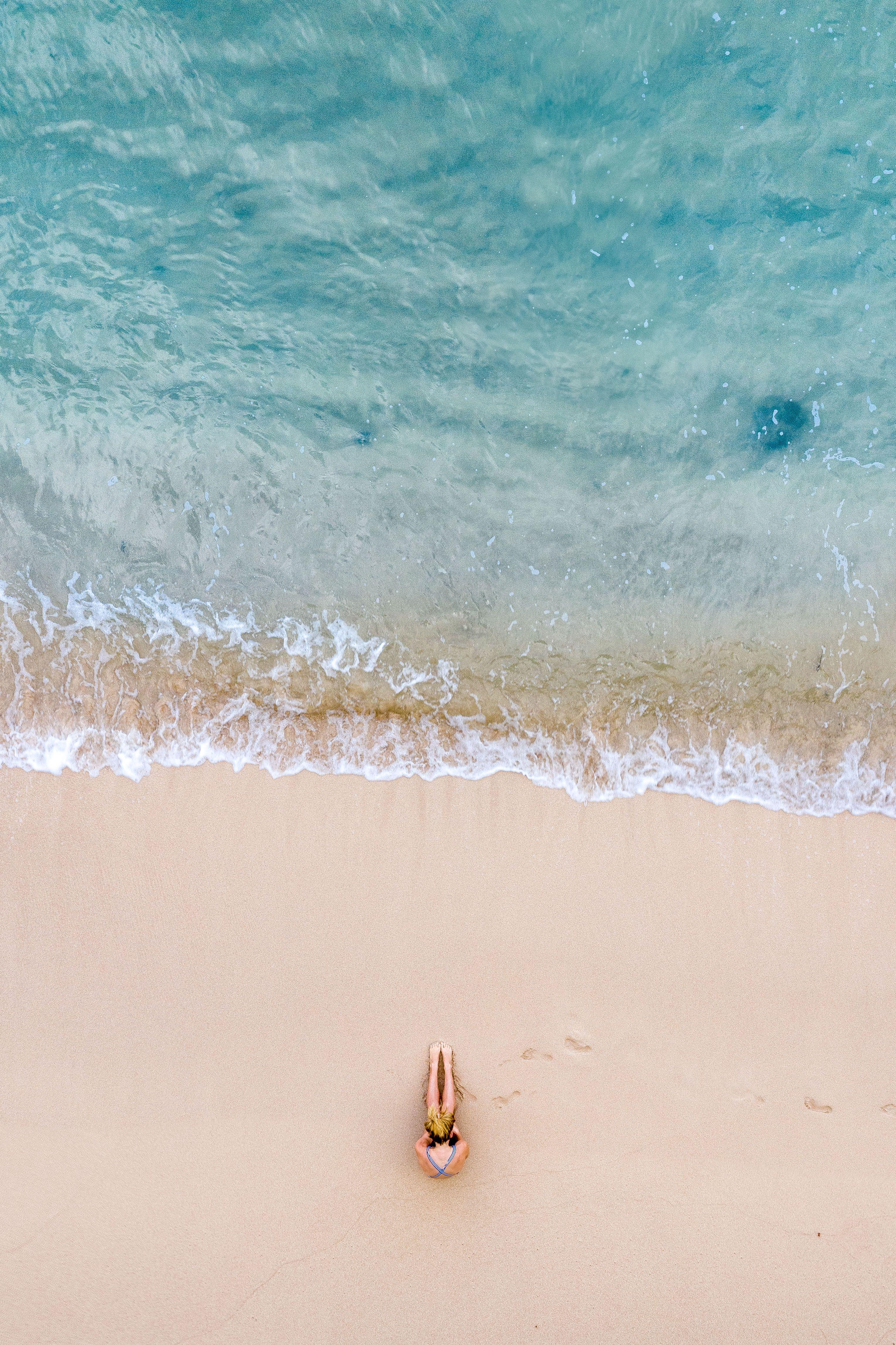 Drone Selfie Aerial Beach Photography Aerial Photography Drone Beach Drone Photography