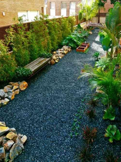 Planter des bambous dans son jardin - quelle bonne idée! | Planters ...