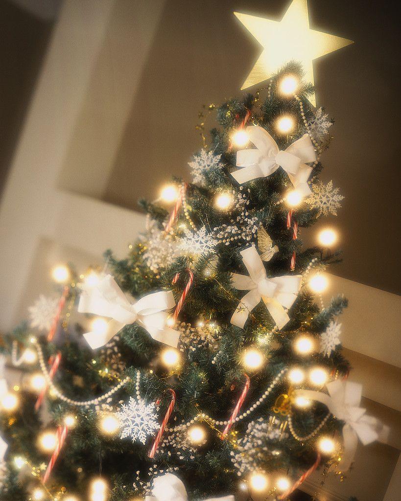 30 Besten Weihnachtsbaum Dekoration Ideen