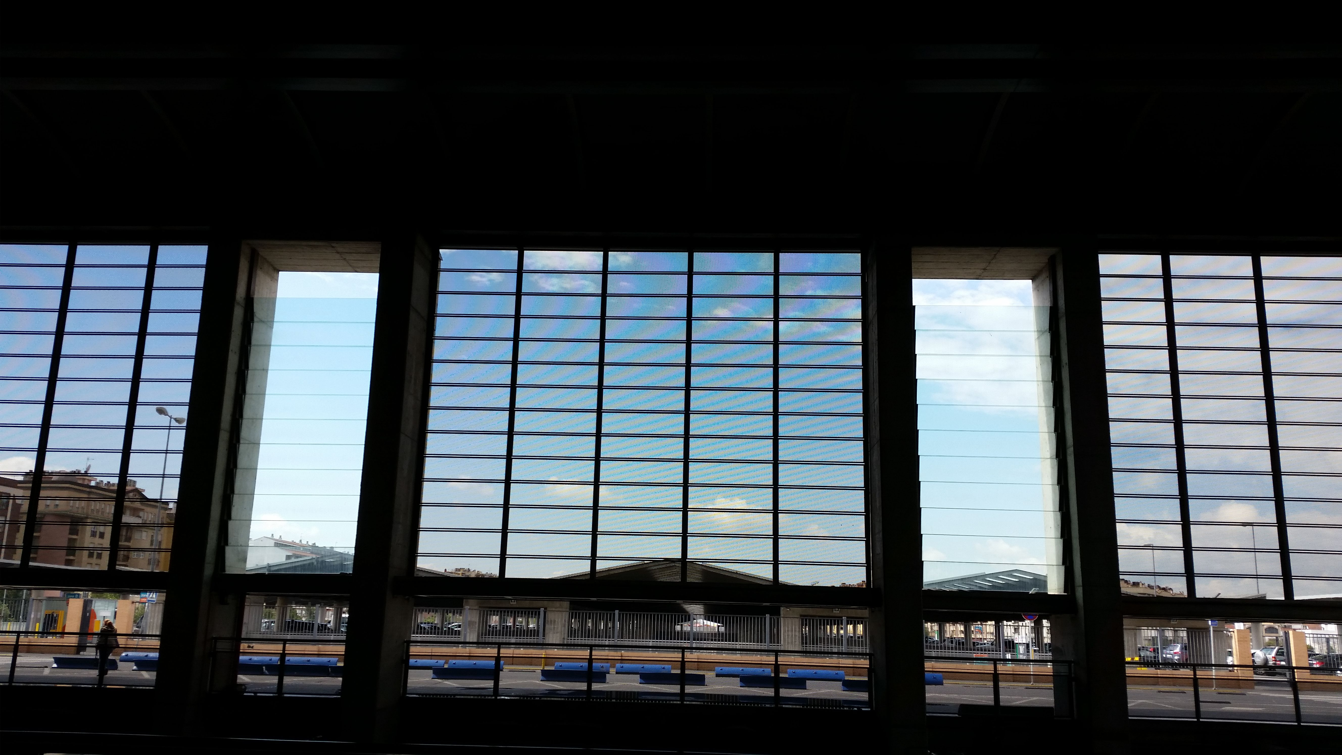 estación de ferrocarril de Córdoba