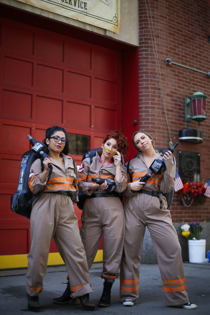 5 Group Halloween Costumes That Will Win You Best Dressed #funnyhalloweencostumes