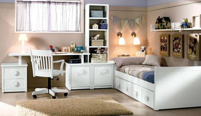 Tips para una decoraci n de dormitorio juvenil bed g - Disenar habitacion juvenil ...