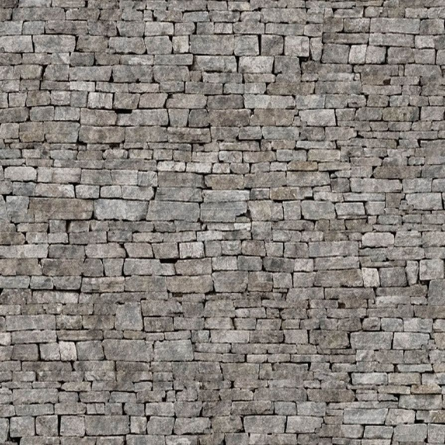 . Seamless Stone Wall Texture by hhh316 on DeviantArt   materials