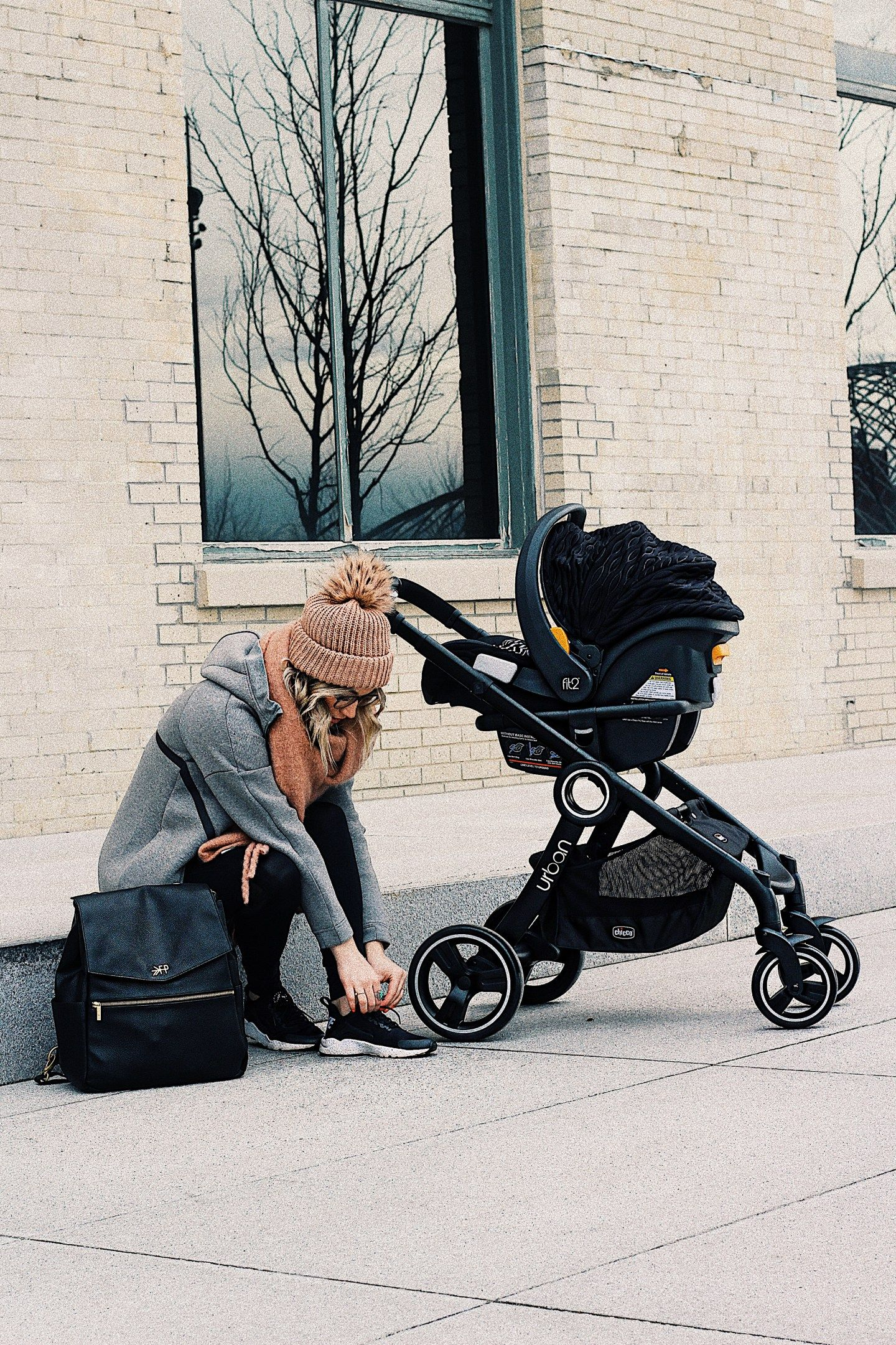 Why you need this stroller + car seat combo! (With images