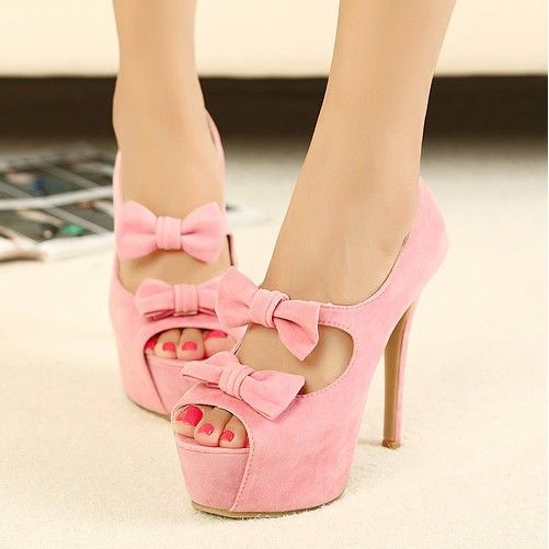 1000  images about High Heels Pumps &amp Wedges ) on Pinterest