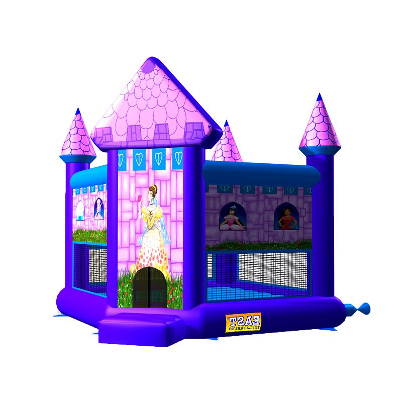 How to buy lowprice and best blow up princess castle our