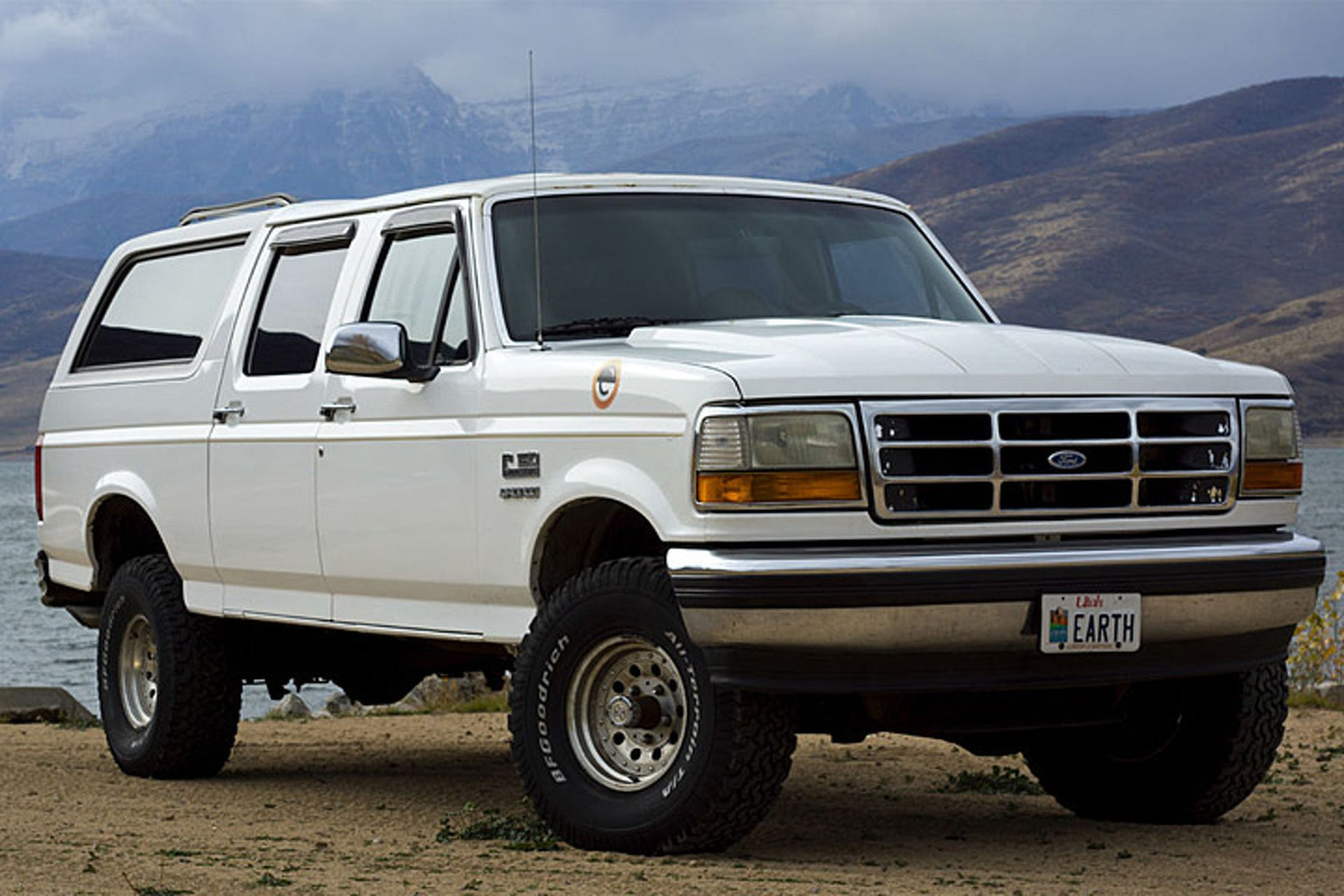Luxury Ford Suvs 90s Check More At Http Www Toyotasuvsreview Com Ford Suvs 90s