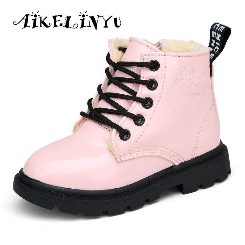 winter schoenen kinder