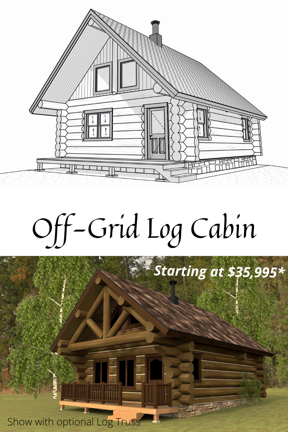 Best Off Grid Log Cabin Floor Plan For Small Budgetsbest Log Cabin Floor Plan For Small Budgets In 2020 Cabin Floor Plans Log Cabin Floor Plans Log Cabin Home Kits