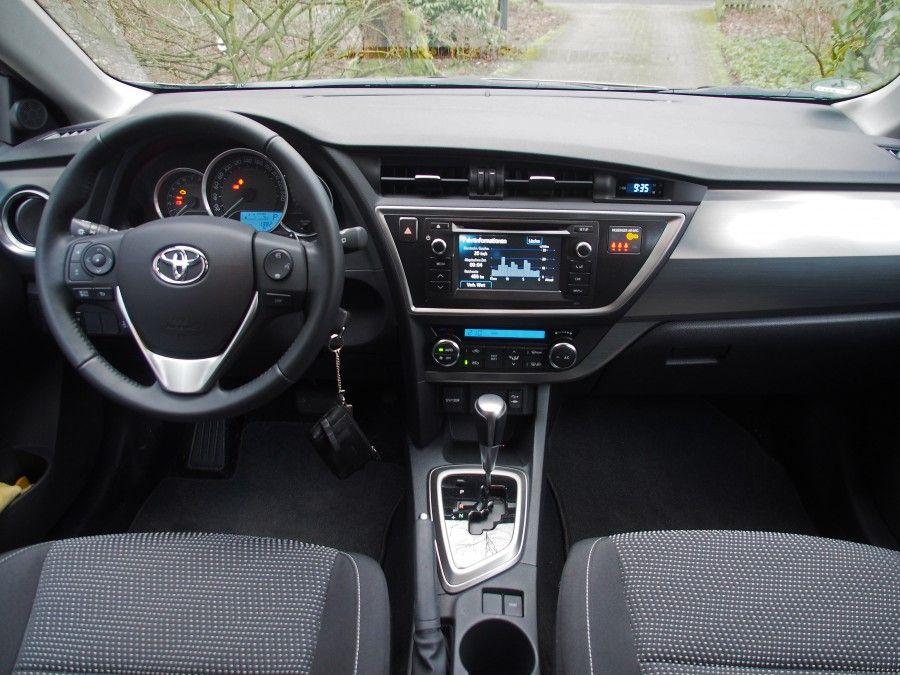 Guzel Toyota Auris Navigasyon Yukleme Kullanici Yorumlari Toyota