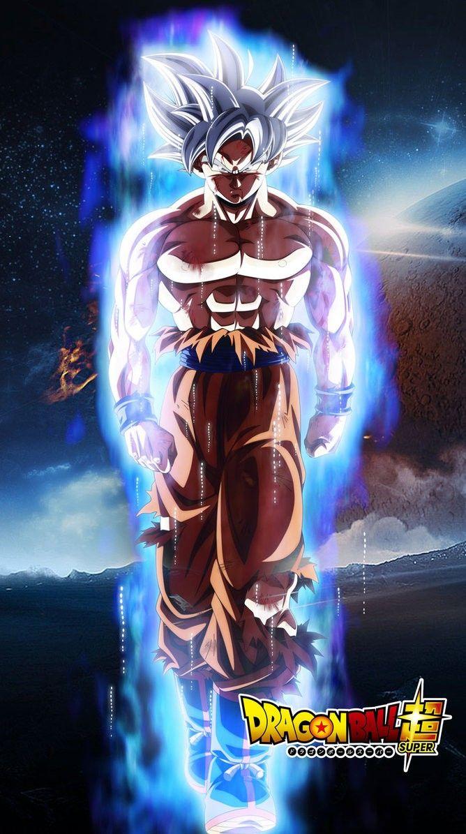 Goku Migatte No Gokui Perfect Anime Dragon Ball Super Dragon Ball Super Dragon Ball