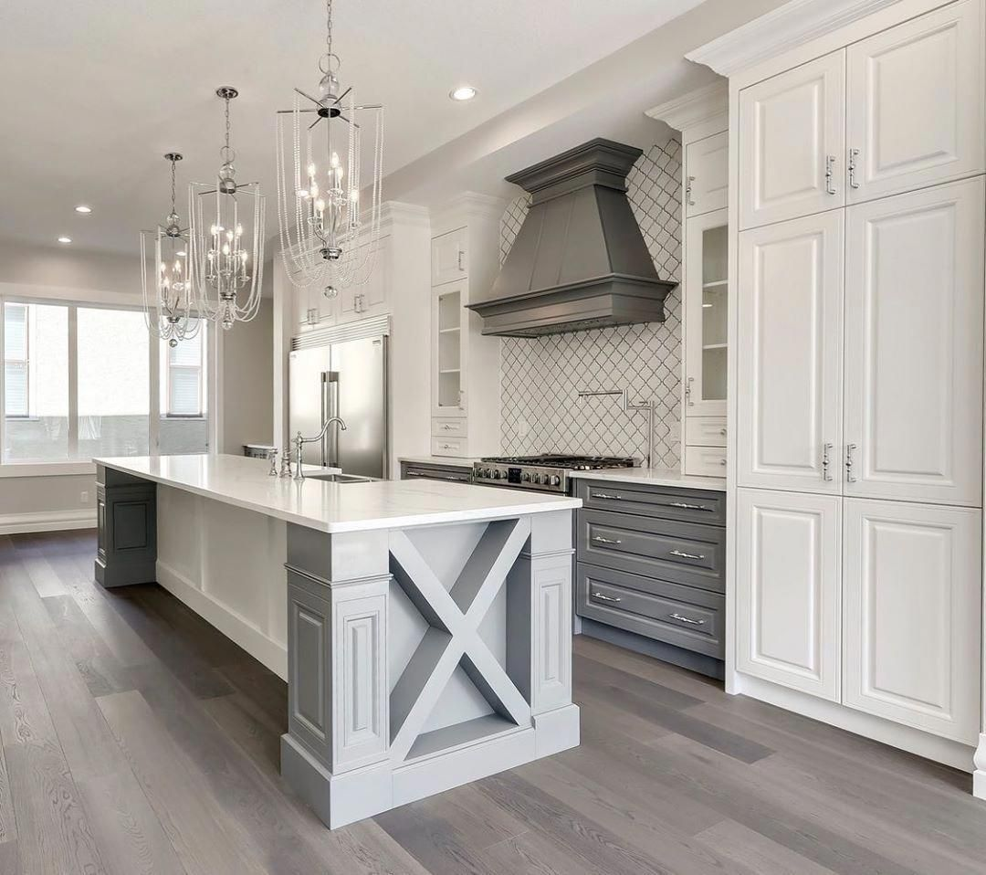 35 Practical Storage Ideas For A Small Kitchen Organization Modern Farmhouse Kitchens Farmhouse Kitchen Cabinets Kitchen Design