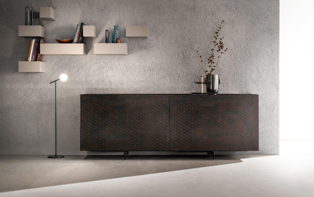 Capo Dopera Kommode Atelier - Designermöbel von Raum + Form ...