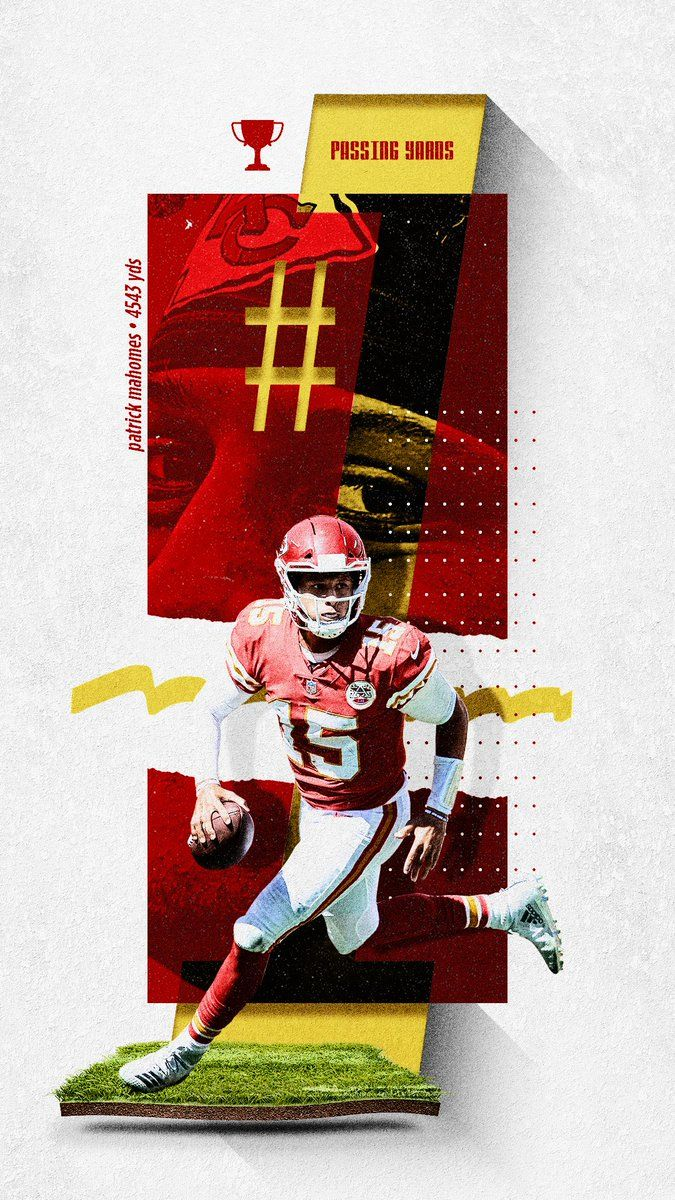 Meech Robinson on Sports graphic design, Football banner