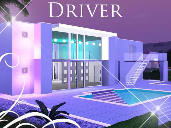 Driver  http://www.thesimsresource.com/downloads/927159