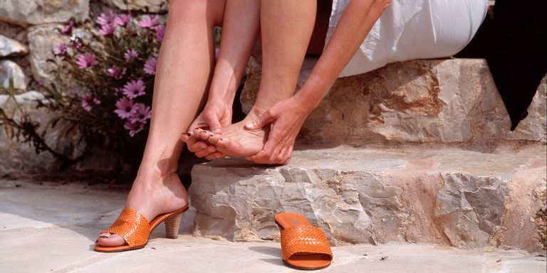 dbdf4b7c0fdf2 Summer footwear hacks  how to stop your feet from rubbing and smelling this  summer