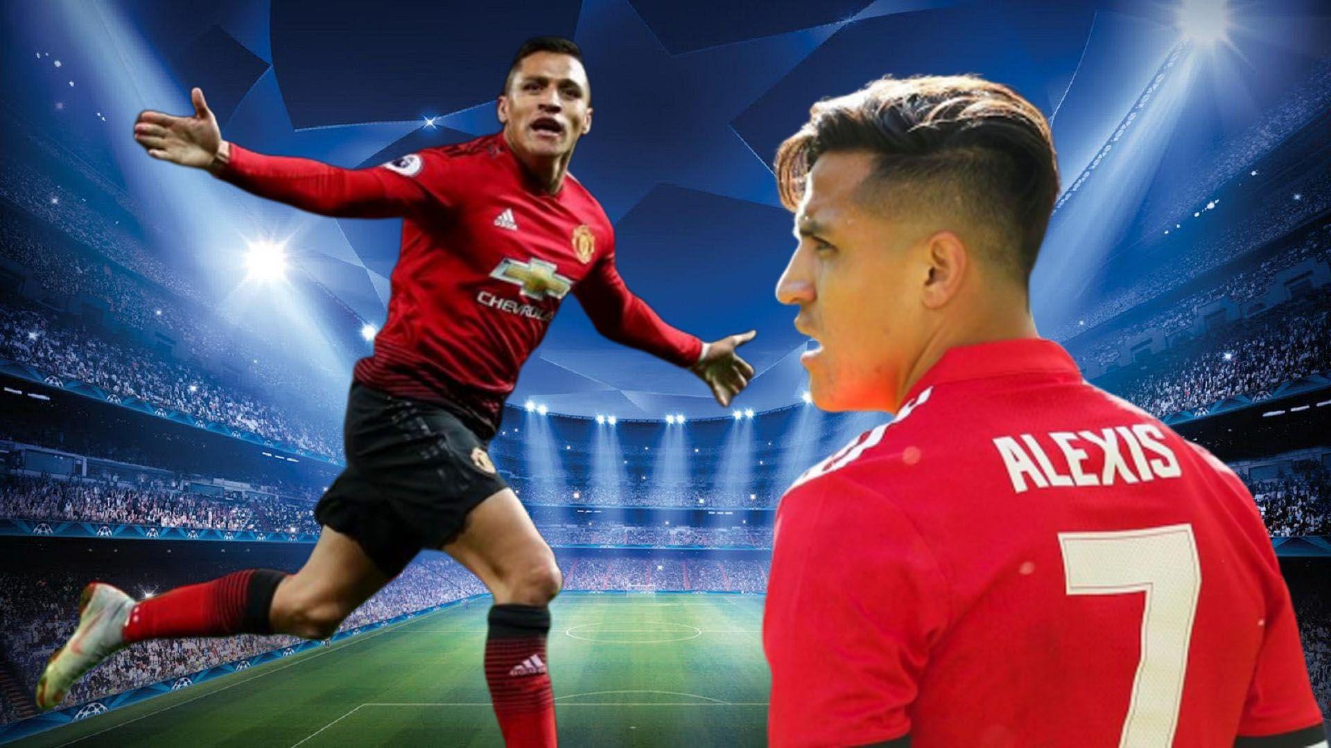 Alexis Sanchez Akan Meminta Nomor Punggung 7 Di Inter Milan