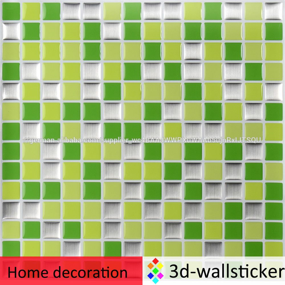 Faux Fliesen Design Wandfliese Schälen Und Stick Vinyl Tapete Für Küche  Verjüngungskur U0026 Wand Dekoration