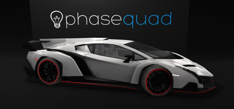 Pq Supercars Pack Super Cars New Supercars Unity Asset Store