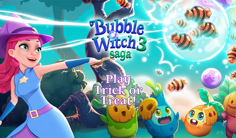 Hack Bubble Witch 3 Saga Freegold Bars And Lives 2020 No Survey No Password Bubble Witch 3 Saga Hack And Cheats Bubble Android Hacks Tool Hacks Hack Online
