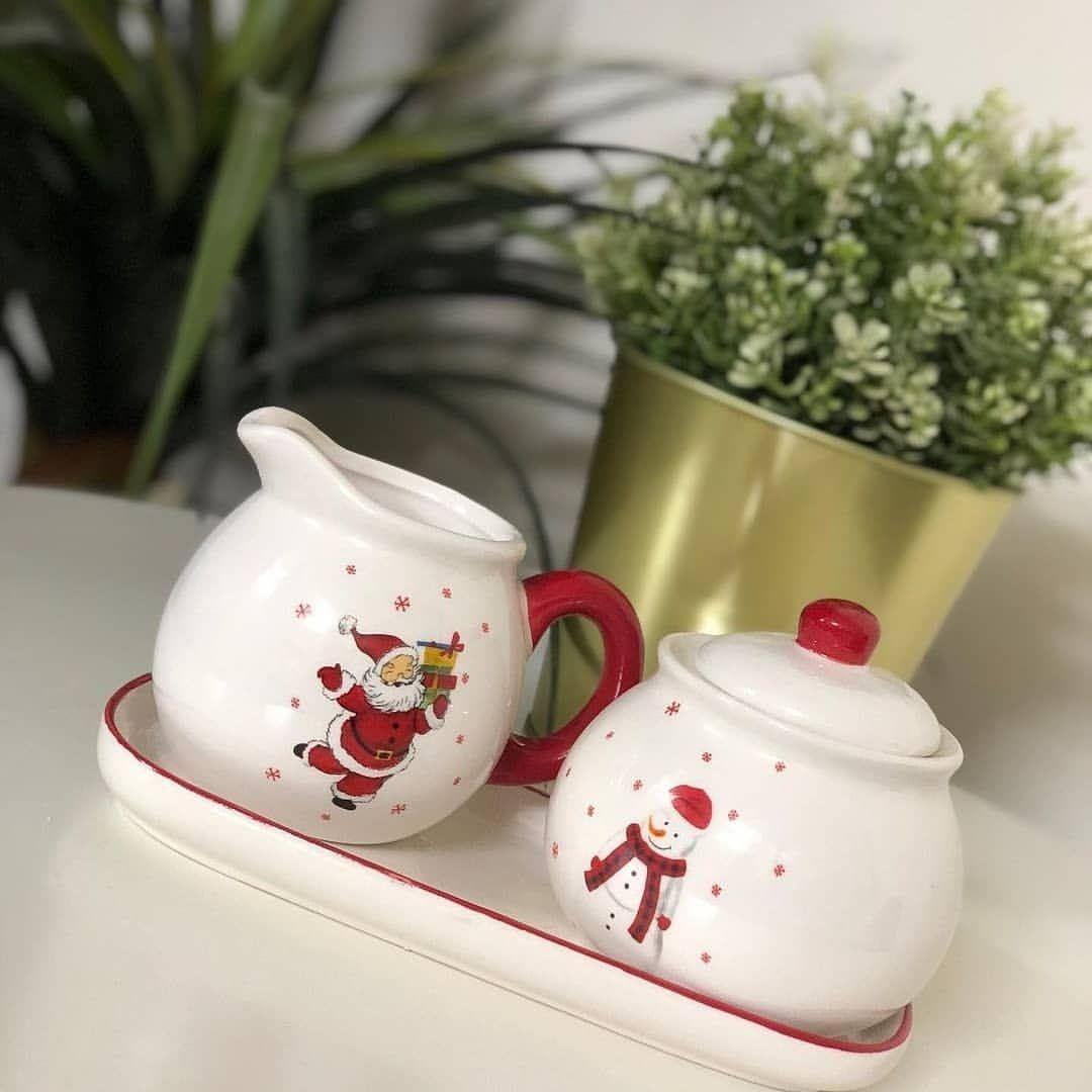 بيت العائلة On Instagram شكردان وحليب دان الكرسمس السعر ١٠ الاف دينار توصيل بغداد ٥ الاف توصيل باقي المحافظات ٧ الاف بيت Sugar Bowl Set Bowl Set Sugar Bowl