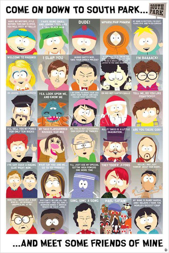 78 Best South Park Images South Park Park South