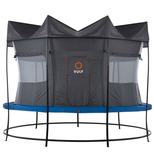VulyR 2 Trampoline Tent Accessory 14 FT