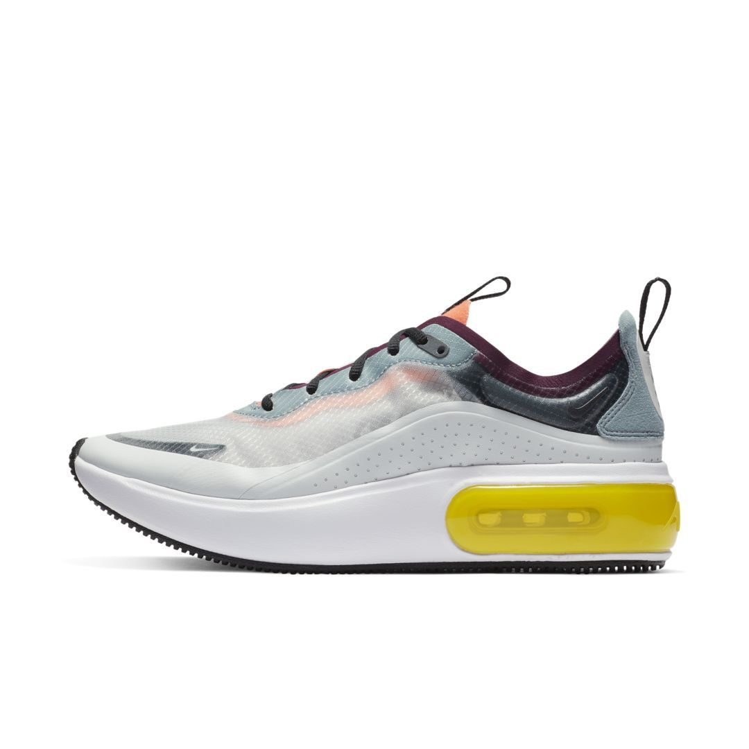 finest selection 7a12e 1b95a Nike Air Max Dia SE QS Women s Shoe Size 5 (Aviator Grey)