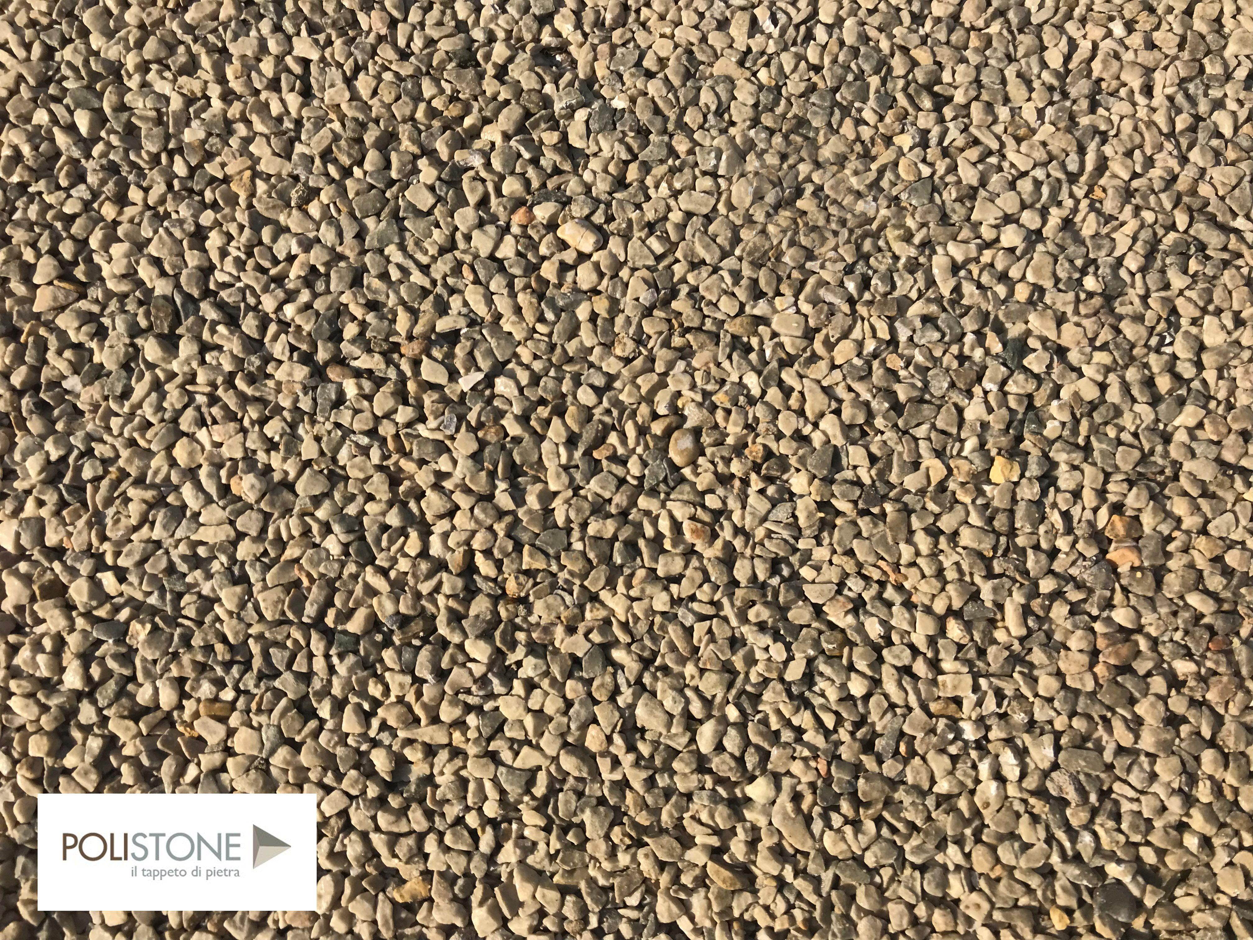 Pavimentazione Drenante Da Giardino : Resin bound pavimento in resina per esterno drenante