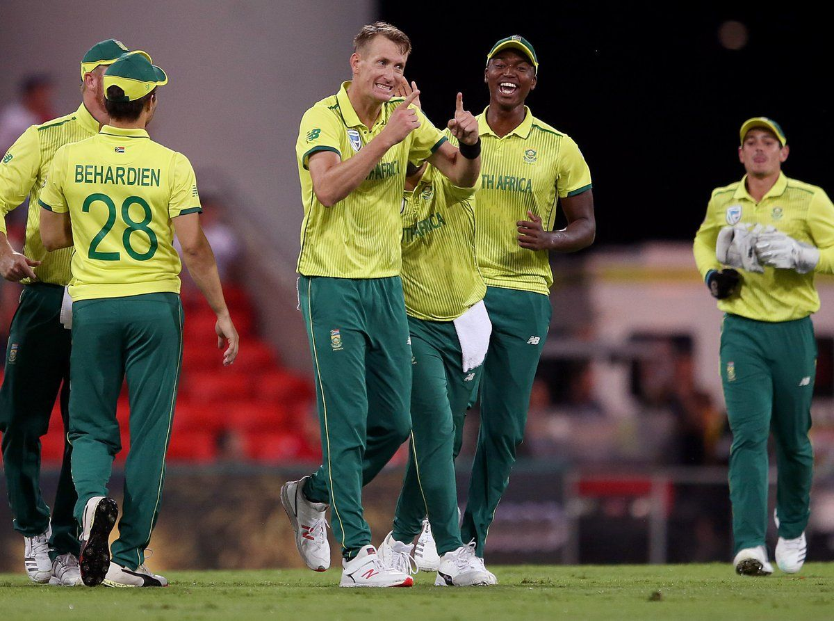 Australia vs South Africa 2018 Twitter Reacts as South
