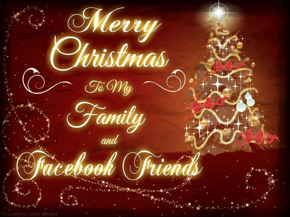 Facebook Friends Merry Christmas Quote Pictures Photos And Images For Face Merry Christmas Greetings Quotes Merry Christmas Quotes Christmas Greetings Quotes