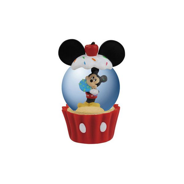 Mickey & Minnie Collection found on Polyvore
