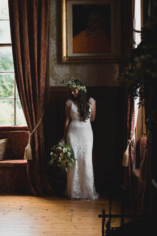Flossy Dossy Bridalwear Dressmaker Glasgow Scotland