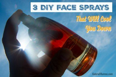3 diy facial spray mists that will cool you down face spray 3 diy facial spray mists that will cool you down natural mavens solutioingenieria Gallery