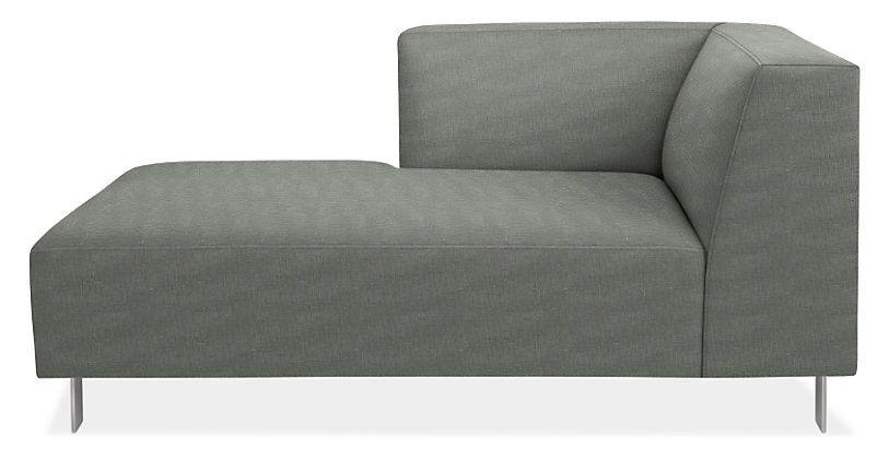 Chelsea Chaises - Chaises & Studio Sofas - Living - Room & Board