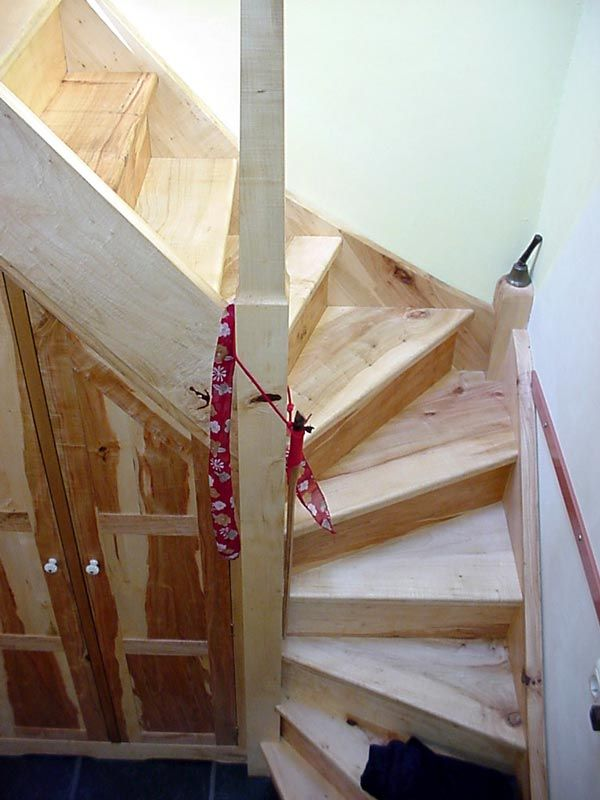 Verbazingwekkend trappen kleine ruimte - Google Search (With images) | Attic rooms OO-85